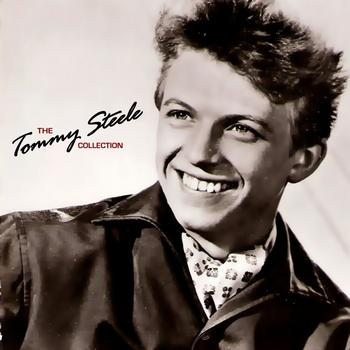 Tommy Steele - The Tommy Steele Collection