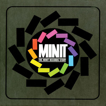 Various Artists - The Minit Records Story