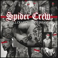 Spider Crew - Still Crazy But Not Insane (Explicit)