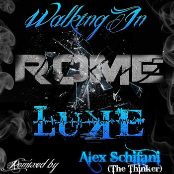 Luke - Walking In Rome