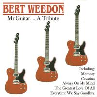 Bert Weedon - Mr Guitar... A Tribute