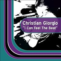 Christian Giorgio - I Can Feel The Beat