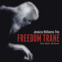 Jessica J Williams, pianist and composer - Freedom Trane