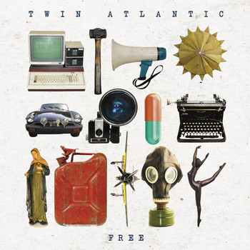 Twin Atlantic - Free