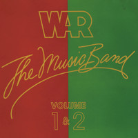 War - The Music Band (Volume 1 & 2)
