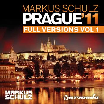 Markus Schulz - Prague '11 - Full Versions, Vol. 1