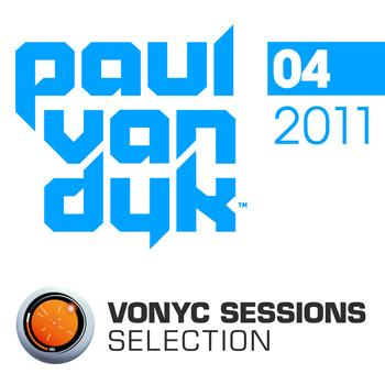 Paul Van Dyk - VONYC Sessions Selection 2011 - 04