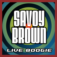 Savoy Brown - Live Boogie