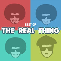 The Real Thing - The Best Of
