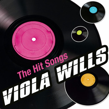Viola Wills - The Hit Songs