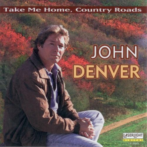 John Denver MP3 Track Take Me Home, Country Roads (Rerecorded)
