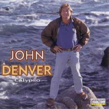 John Denver - The John Denver Collection, Vol. 5: Calypso