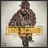 Big Scoob - Damn Fool