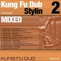 Jeff Bennett - Kung Fu Dub Stylin Vol 2 Mixed by Jeff Bennett