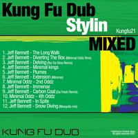 Jeff Bennett - Kung Fu Dub Stylin Vol 1 Mixed by Jeff Bennett