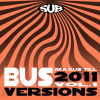 Bus - 2011 Versions Vol.1 EP