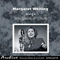 Margaret Whiting - Sings Rodgers & Hart