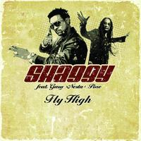 Shaggy - Fly High