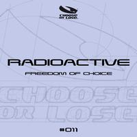 Radioactive - Freedom of Choice - EP