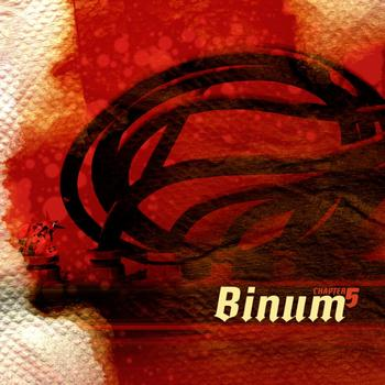 Binum - Chapter Four