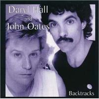 Daryl Hall & John Oates - Backtracks