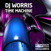 DJ Worris - Time Machine