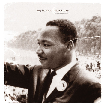 Roy Davis Jr - About Love