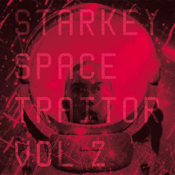 Starkey - Space Traitor Vol.2