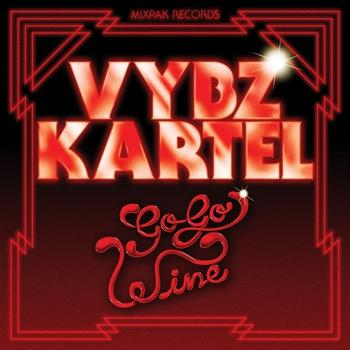 Vybz Kartel - Go Go Wine - Single