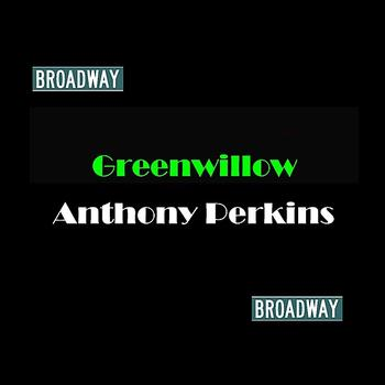 Anthony Perkins - Greenwillow