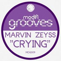Marvin Zeyss - Crying