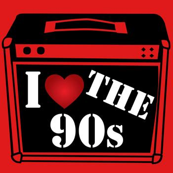 Various Artists - 90s DJ Picks - I Love The 90s