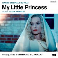 Bertrand Burgalat - My Little Princess (Bande originale du film)