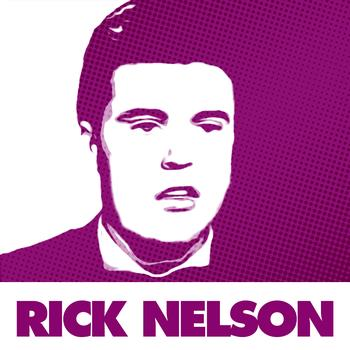 Rick Nelson - Essential Rock And Roll Hits By Rick Nelson