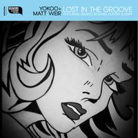 YokoO - Lost In The Groove - EP