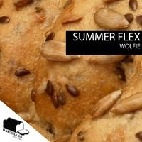 Wolfie - Summer Flex EP