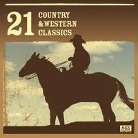 Various Artists - 21 Country & Western Classics