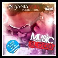 Gorilla Chilla - Music In My Blood