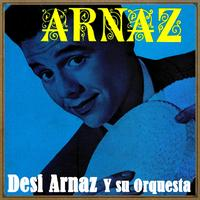 Desi Arnaz - Vintage Vocal Jazz / Swing No. 192  - EP: Perhaps, Perhaps, Perhaps