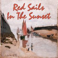 The Five Keys - Red Sails In The Sunset