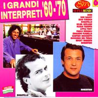 Various Artists - Duck Records - I Grandi Interpreti '60-'70 Vol 6