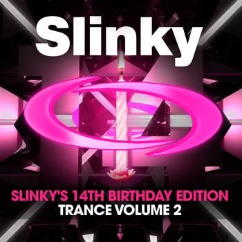 Various Artists - Slinky 14th Anniversary Collection