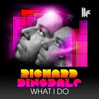 Richard Dinsdale - What I Do
