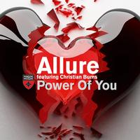 Allure featuring Christian Burns - Power Of You