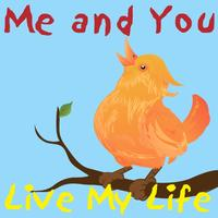 Me And You - Live My Life