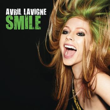 Avril Lavigne - Smile (Explicit)