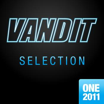 Various Artists - VANDIT Collected 2011, Vol. 1