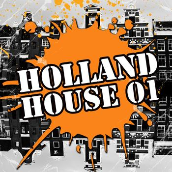 Various Artists - Holland House 01