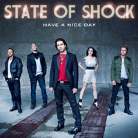 State Of Shock - Have A Nice Day