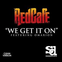 Red Café - We Get It On - Single